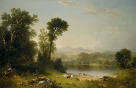 b b landscaping file pastoral landscape 1861 asher brown durand jpg wikimedia commons