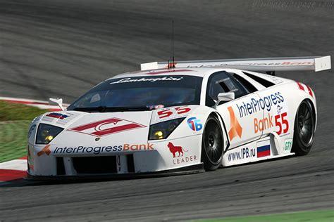 Lamborghini R Gt by Lamborghini Murcielago R Gt Chassis La01064 2008 Le