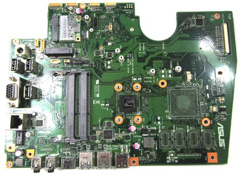 Motherboard Asus All In One Et2012 et2012a asus all in one et 2012 aukb carte m 232 re avec bga amd 174 brazos e2 1800 cpu ebay