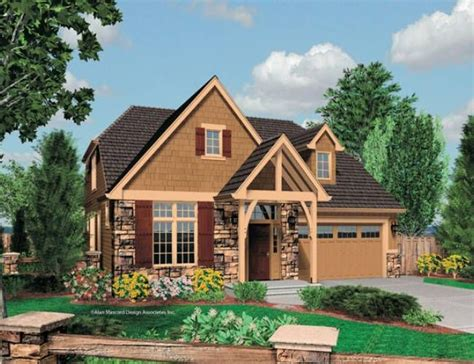 Mascord House Plan 22144 House Plans Mascord