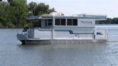 houseboats for sale trailerable houseboat for sale quot this trailerable houseboat