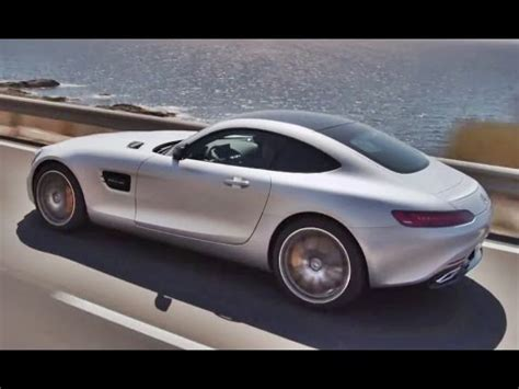 Mercedes Sports Coupe by 2015 Mercedes Sls Amg Gt Luxury Sports Coupe