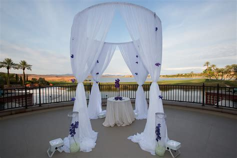 wedding arch las vegas wedding drape chuppah las vegas san diego los angeles