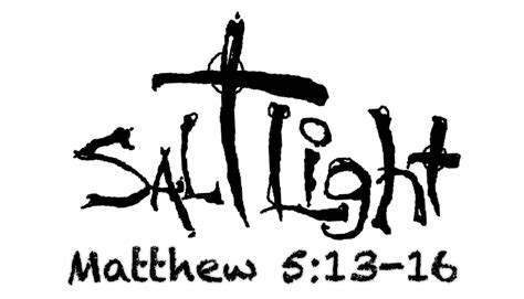 salt of the world coloring page salt and light clip art you are the light of the world