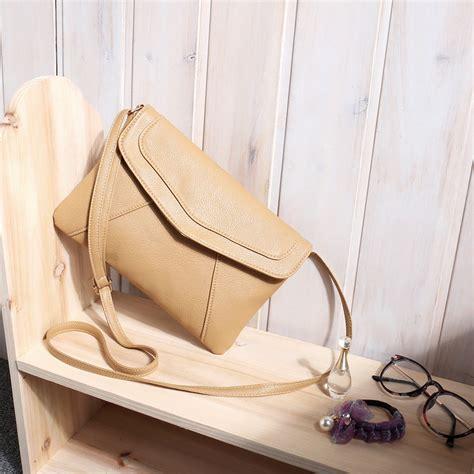 Cahaya Tas Handbag Wanita Black tas selempang wanita casual leather messenger handbag
