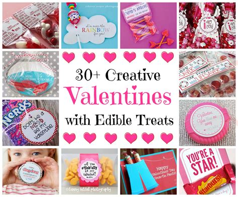 valentines day treats for him valentines with edible treats celebrating holidays