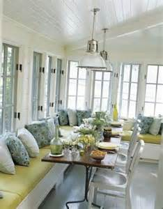 sunroom dining room 28 airy scandinavian sunroom designs digsdigs