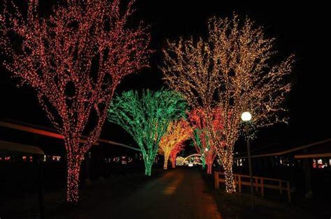 christmas light display in pennsylvania take this road trip to 10 light displays in pennsylvania in 2016