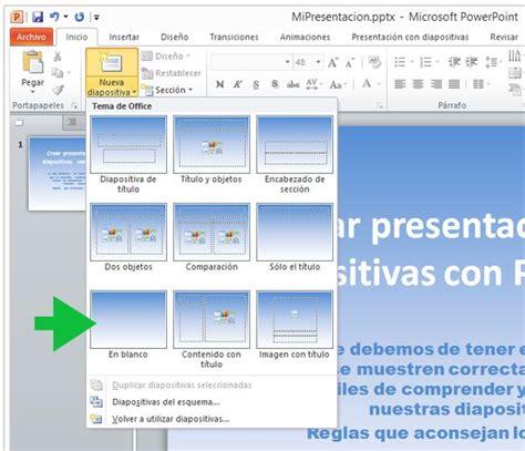 pegar imagenes sin fondo blanco powerpoint como crear una presentaci 243 n de diapositivas en powerpoint