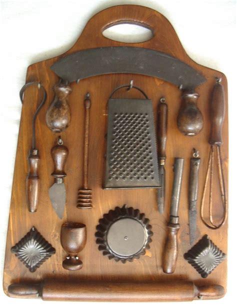 vecchi utensili da cucina awesome vecchi utensili da cucina pictures ideas