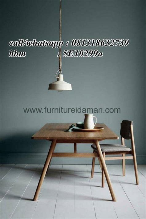 Kursi Cafe Di Medan Set Kursi Cafe Minimalis Modern Terbaru Kci 50 Furniture Idaman Furniture Idaman