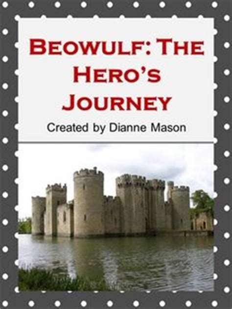 beowulf contains themes that are relevant to modern life dangerous games hero s journey and the heroes on pinterest