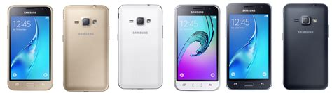 Ultratin Gambar Samsung J1 2016 Samsung Galaxy J1 2016 Didedahkan Oleh Evleaks Mobilefokus