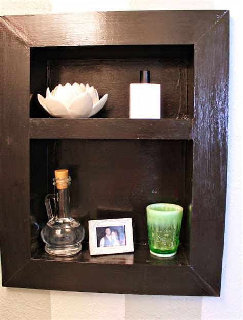 medicine cabinet shelf inserts house tour bathroom the to my coffee