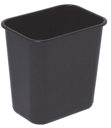 square kitchen waste bins