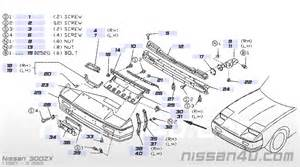 Nissan Parts Nissan 350z Engine Diagram Get Free Image About Wiring