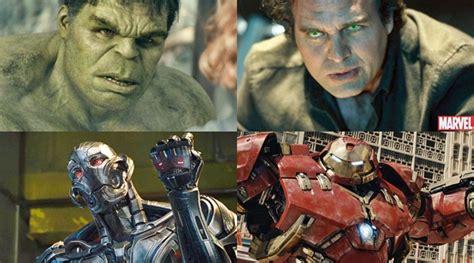 film marvel yang ditunggu marvel rilis gambar terbaru avengers age of ultron