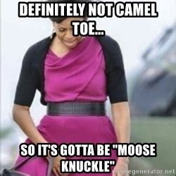 Moose Knuckle Meme - michelle moose knuckle meme generator