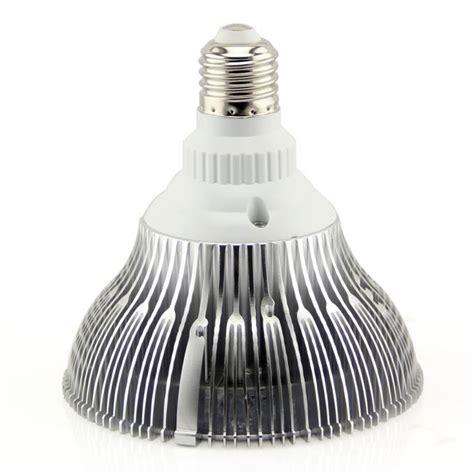 660nm led grow light high power 54w e27 led grow lights spectrum led spot