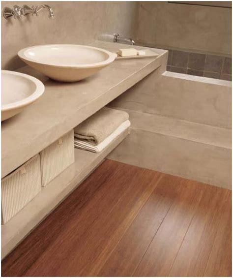 pavimento legno per bagno parquet in bagno pavimenti per bagno in legno