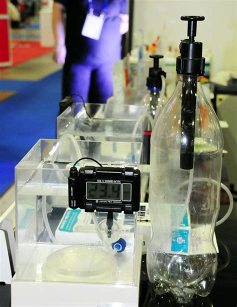 Selang Aerator Selang Air Selang Gelembung Udara 316 aerator dari botol informasi