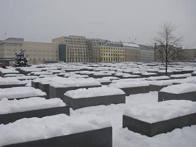 Berlian 0 55 Ct arquitectura espectacular monumento al holocausto