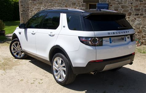 land rover sport forum land rover discovery sport 2015 topic officiel page