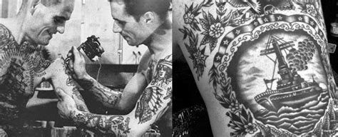 history of tattooing definitive history of tattoos the ancient of tattooing