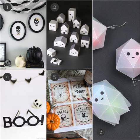 october crafts for october craft diy parte 2