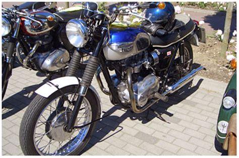Motorrad Oldtimer Gebrauchtteile by Triumph Oldtimer Motorr 228 Der 03a 200129