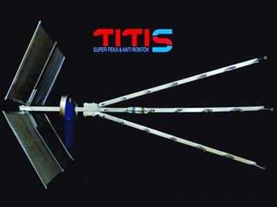 Outer Bagus antenna yang bagus untuk tv lcd led digital yudi hewij story