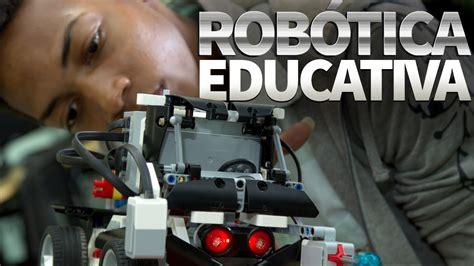 imagenes robotica educativa rob 243 tica educativa youtube