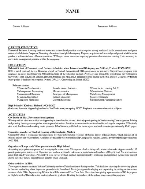 sle resume template 28 corporate communication resume sle 11 best ideas about i need a on blue sales
