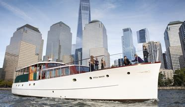 sail charter nyc our boats archive classic harbor line