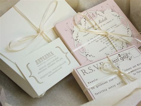 Stationary Wedding by Where Is Your Stationary From Wedding Forum You