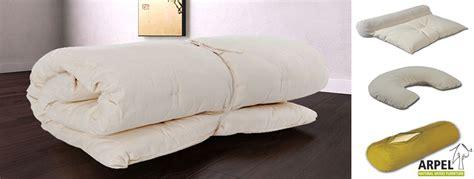 massaggio futon 6 pratici usi di un materasso futon