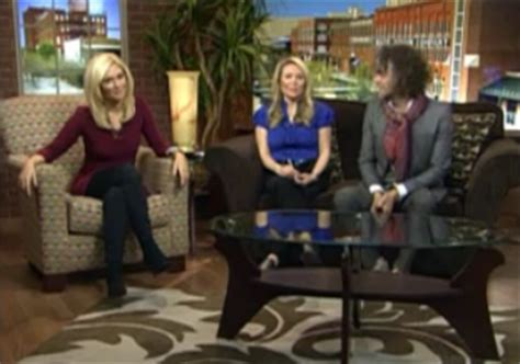 liz dueweke fox 25 the appreciation of booted news women blog okc was on
