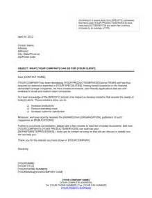 Introducing Broker Agreement Template by Business Introduction Letter Template Sle Form