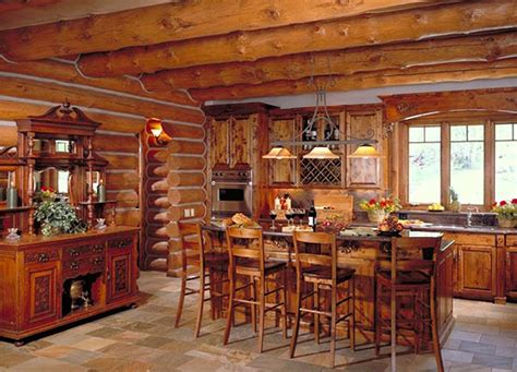 log home interior log home interiors