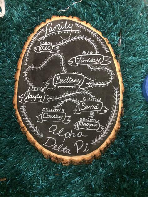 chalk paint gamma 25 best ideas about sorority family trees on