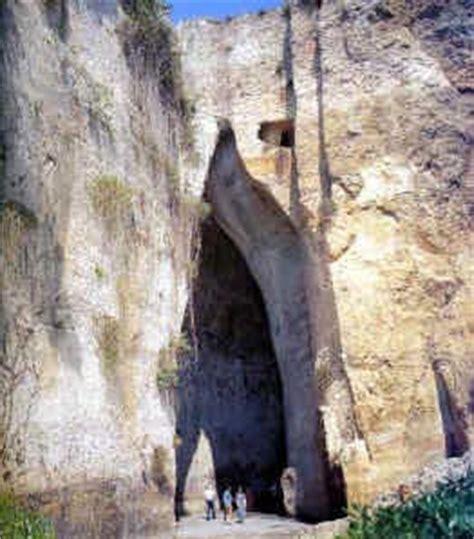 siracusa monumenti