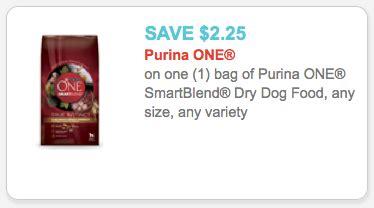 walmart possible free free purina dog food after petsmart purina coupon 2 25 1 purina one smartblend living rich