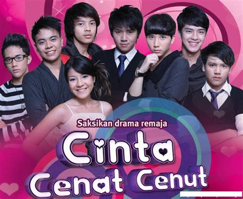 blogger hits indonesia blog lagu indonesia film cinta cenat cenut