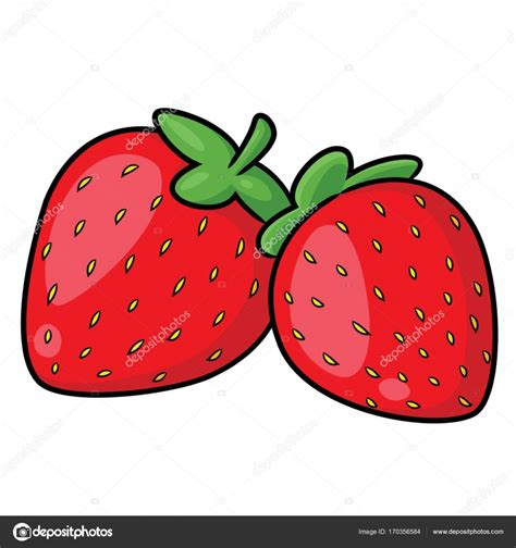 strawberry cartoon cartoon strawberry www pixshark com images galleries