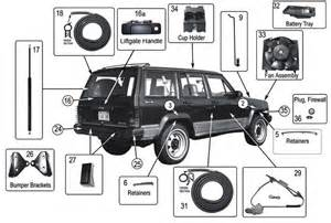 Morris Jeep Parts The 25 Best Jeep Parts Ideas On Jeep Jk