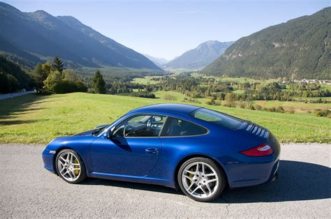 2010 Porsche 911 Carrera S Review Photo Gallery Autoblog