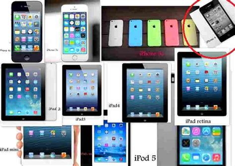 apple device ios 8 compatible devices the list of supported iphone