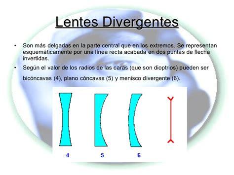 lentes divergentes en las lentes divergentes las im 225 genes trabajo de fisica lentes y la formacion de la imagen