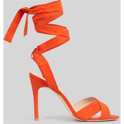 bright orange high heels bright orange high heels 28 images bright orange high