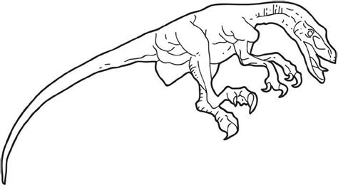 coloring pages velociraptor velociraptor coloring pages best coloring pages for